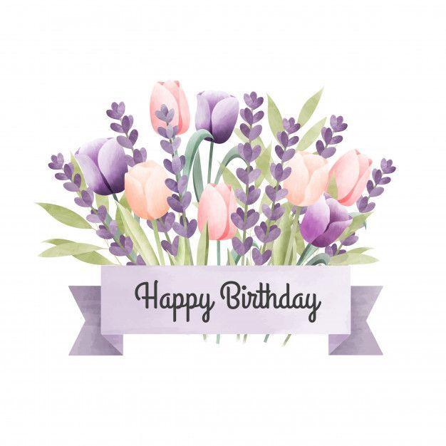 Pin On Happy Birthday Ecard