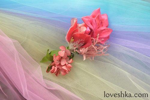 ヴェール / ベール / veil / カラフル / 虹色/ 結婚式 / wedding / オリジナルウェディング / プティラブーシュカ / トキメクウェディング