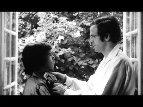 ▶ L'enfant sauvage - YouTube (Victor of Aveyron)