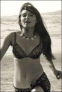 parveen babi- loved her