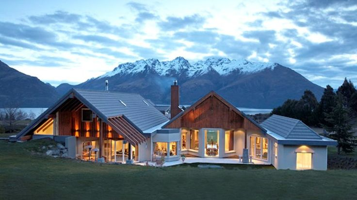 Penembakan New Zealand Pinterest: 113 Best Images About New Zealand Homes On Pinterest