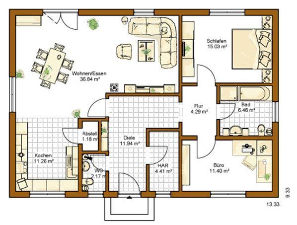 Die besten 25+ Hausbau pläne Ideen auf Pinterest Haus pläne, Pol