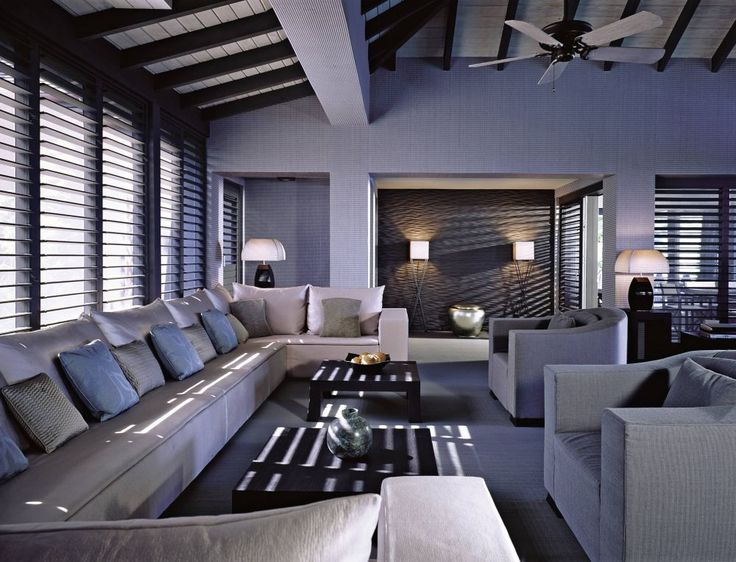 armani living room modern living room by giorgio armani in antigua room 10537