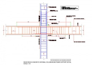 Reinforced Concrete Columns And Beams On Pinterest