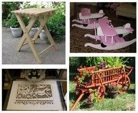 Woodworking plans, projects, problems...