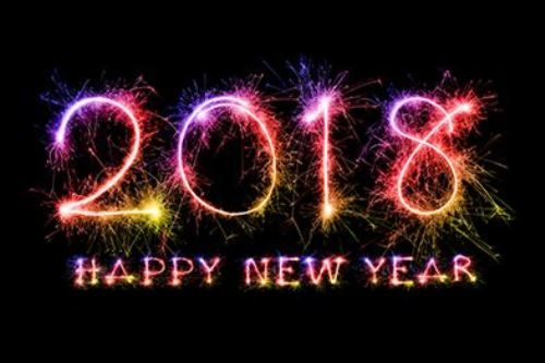 New year whatsapp status 2018 for funny friends. The priceless lesson in the New Year is that endings birth beginnings and beginnings birth endings. And in this elegantly choreographed dance of life, neither ever find an end in the other.