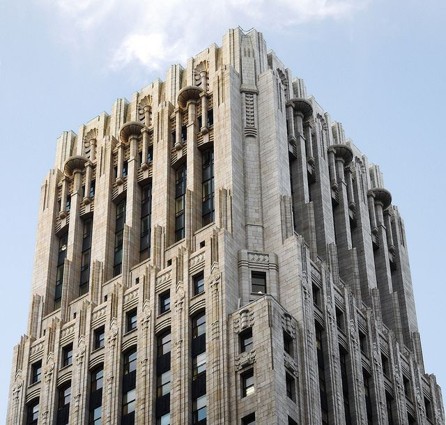 30 Best Images About Art Deco In SF On Pinterest