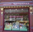 Librairie jeunesse Comptines à Bordeaux