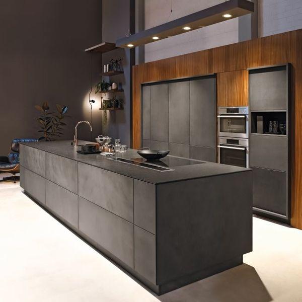 kh system m bel k chen pinterest kitchens interiors and kitchen design. Black Bedroom Furniture Sets. Home Design Ideas