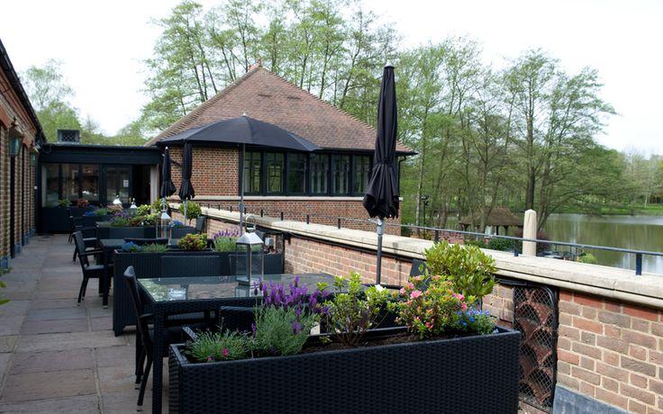 Silvermere Inn on the Lake - Venue - Surrey