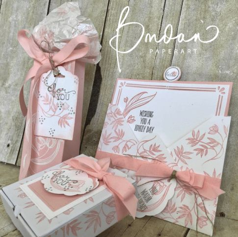 Lovely Wishes Class... | Rambling Rose Studio | Billie Moan
