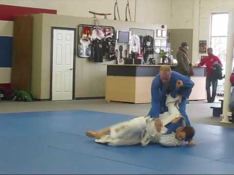 What is Ju Jitsu?