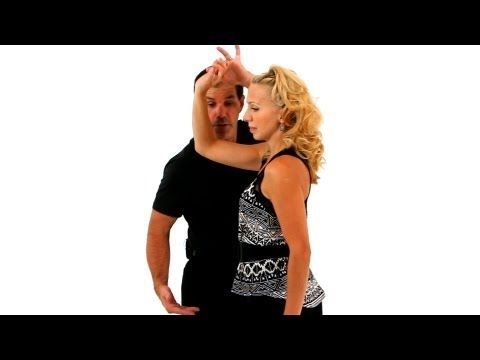 How to Do the Underarm Turn | West Coast Swing | How to Swing Dance