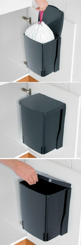 the 25 best poubelle de porte cuisine ideas on pinterest. Black Bedroom Furniture Sets. Home Design Ideas