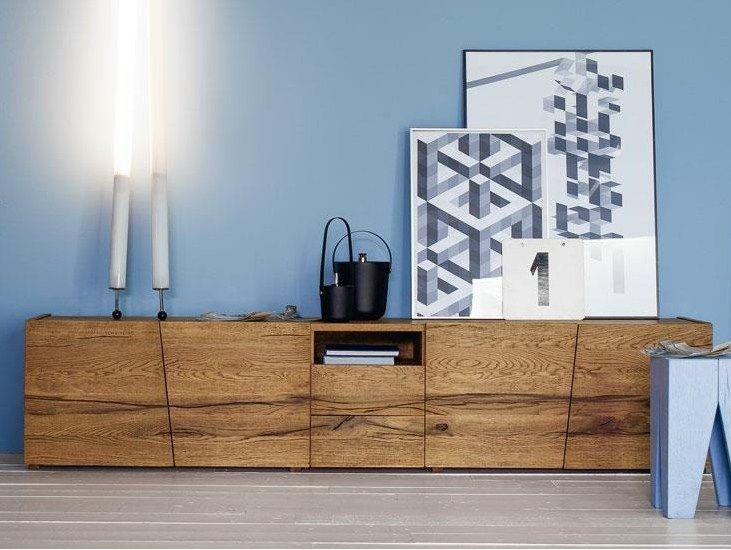 Favorito 45 best devina nais images on Pinterest | Wood tables, Wooden  II82