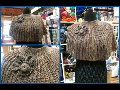 Crochet Shrug| free |Crochet patterns| 365 CLICK here to get many Patterns of Crochet Shawls…