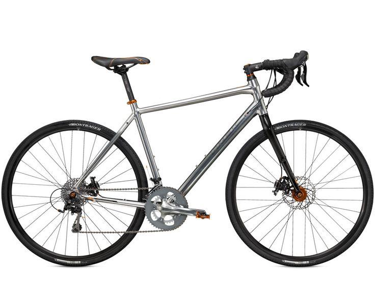 CrossRip - Trek Bicycle