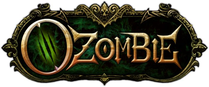 OZombie by American McGee — Kickstarter