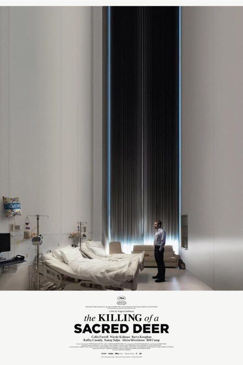Watch The Killing of a Sacred Deer 2017 full Movie HD Free Download DVDrip | Download The Killing of a Sacred Deer Full Movie free HD | stream The Killing of a Sacred Deer HD Online Movie Free | Download free English The Killing of a Sacred Deer 2017 Movie #movies #film #tvshow