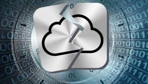 iCloud are probleme majore de functionare in aceasta aseara