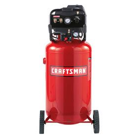 Craftsman Air Compressor $329.99