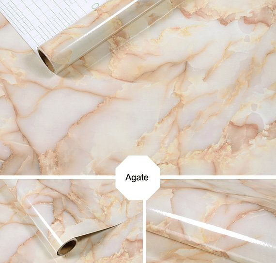 Wall Paper Marble Sticker Contact Paper Dc Fix 60cm X 3m Agate Self Adhesive Vinyl Sticky Back Marble Sticker Self Adhesive Wallpaper Wallpaper Living Room