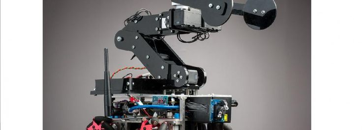 Homepage | New Zealand Robotics, Automation and Sensing