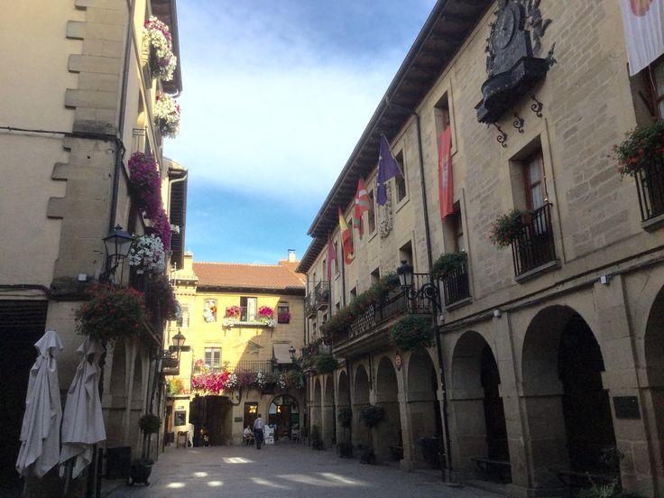 La guardia ,San Sebastián