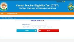 CTET Cut off Marks 2017 - Feb 2017 Expected Cutoff @www.ctet.nic.in, Readers check CTET Feb 2017 Exam Expected Cut Off Marks for All Subjects