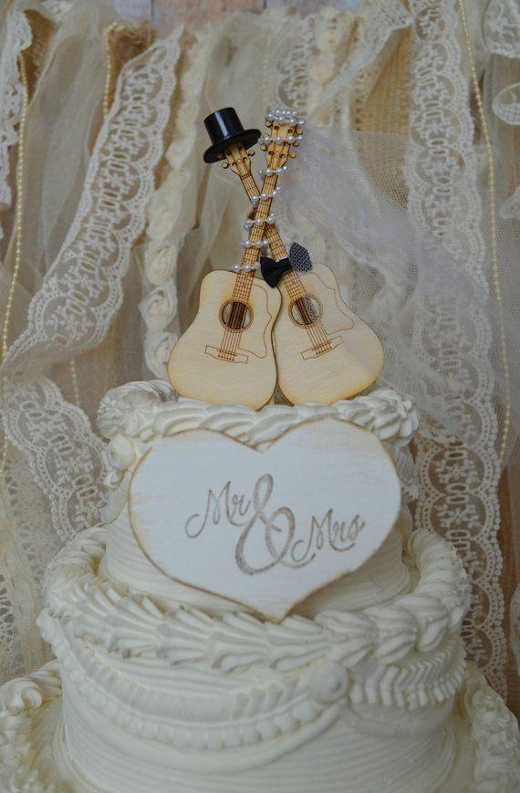 17 Best Ideas About Guitar Wedding On Pinterest