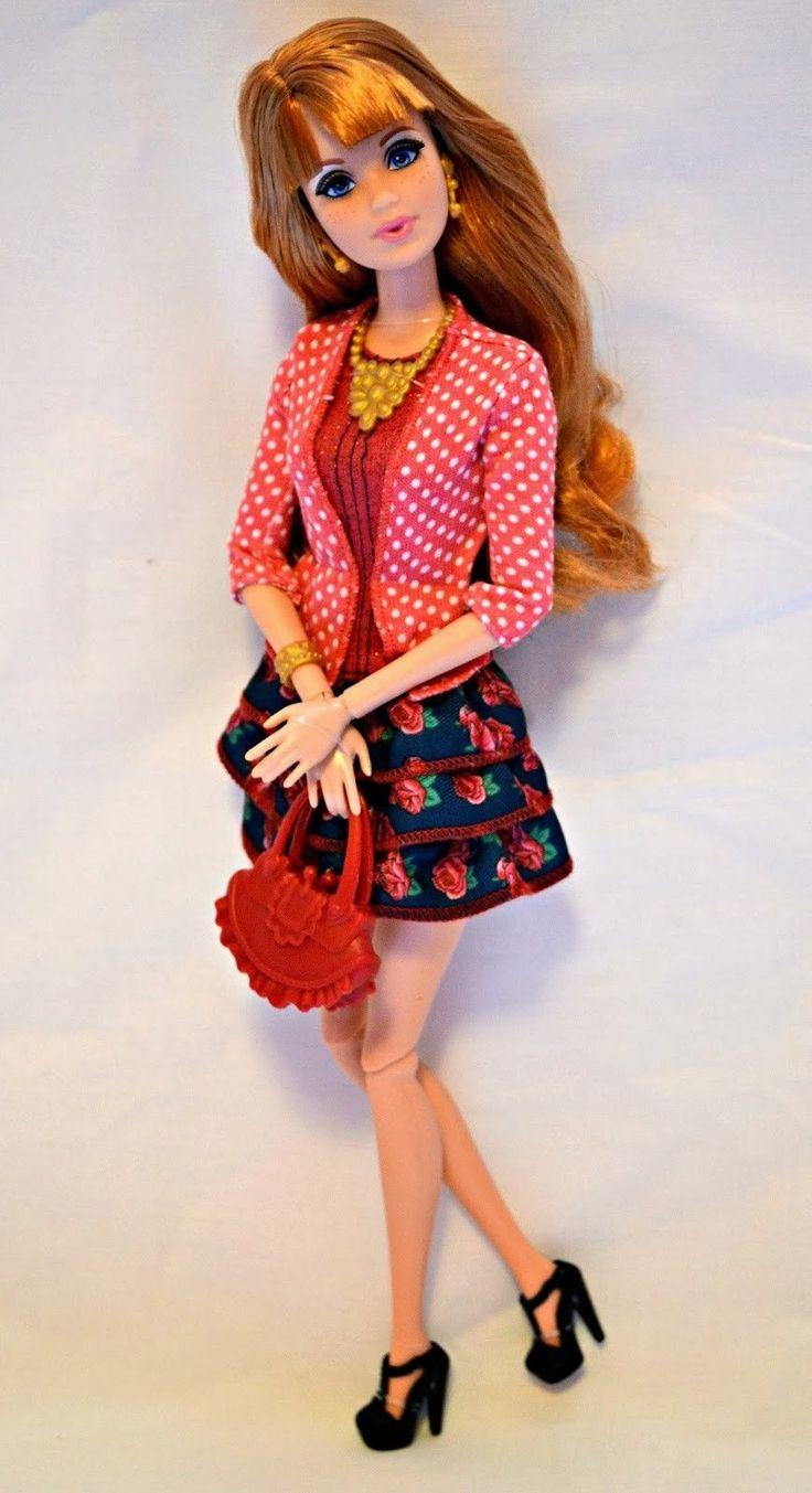 Кукла барби мидж картинки