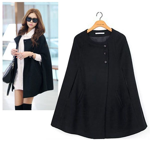 Best 25  Ladies capes ideas on Pinterest | Ladies coats, Who is ...