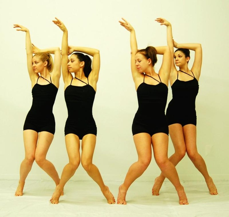 All Ballet Companies are Incorporating Modern Dance