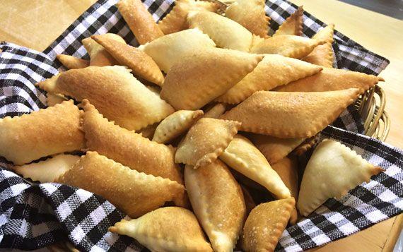 Ricetta Crescentine - gnocco fritto - Le ricette di Piattoforte