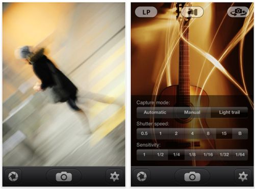 We are giving away Slow Shutter Cam apps today, don't miss it