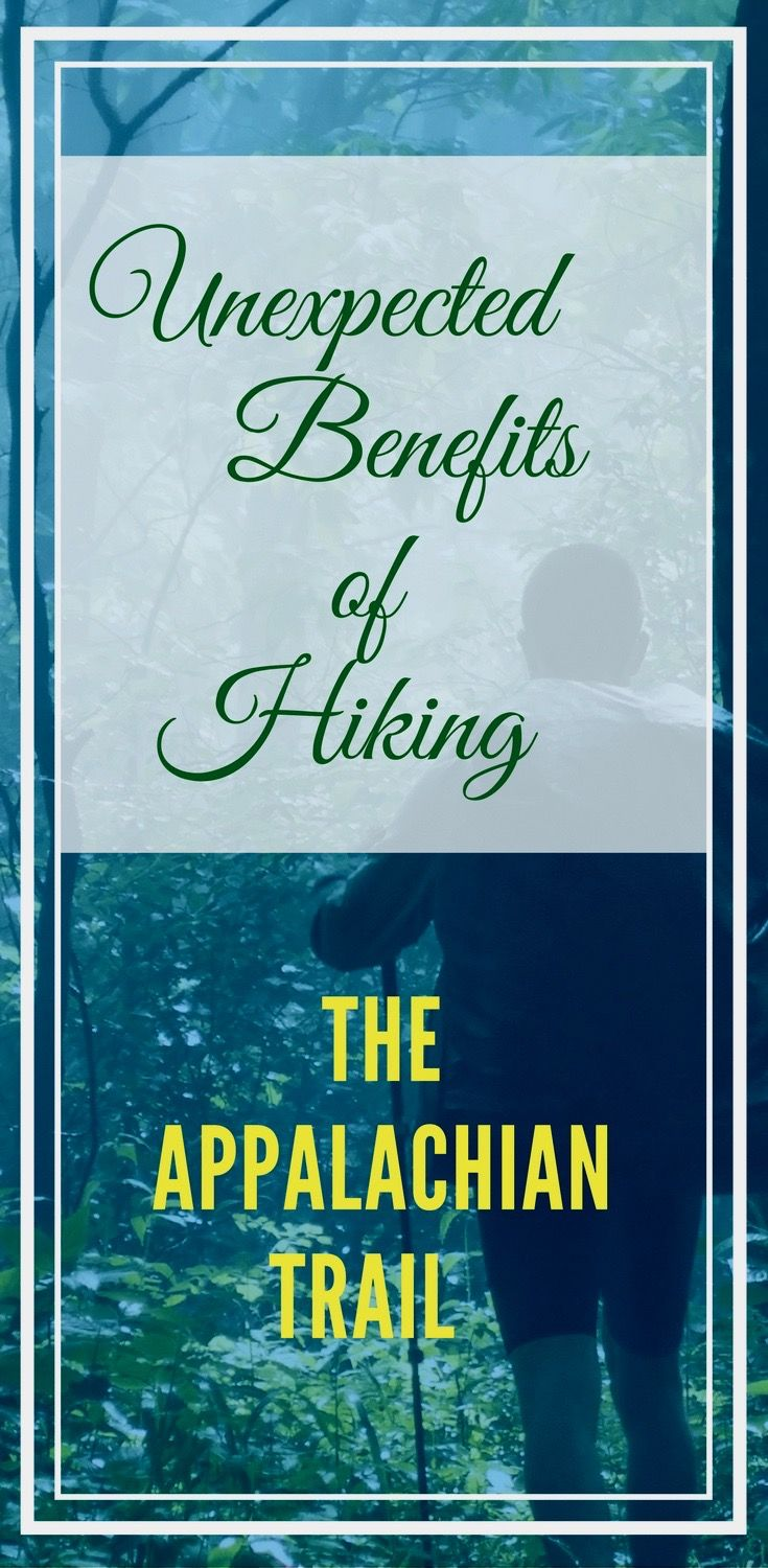 Thru Hiking the Appalachian trail is more than backpacking gear, camping recipes and injury prevention. #awesome #lifelessons #community via @gabeburkhardt
