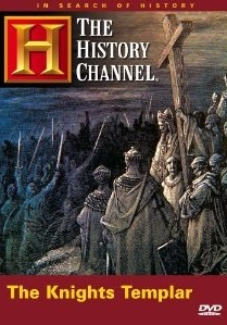 IN SEARCH OF HISTORY. THE KNIGHTS TEMPLAR The History Channel  Keep clicking for story...