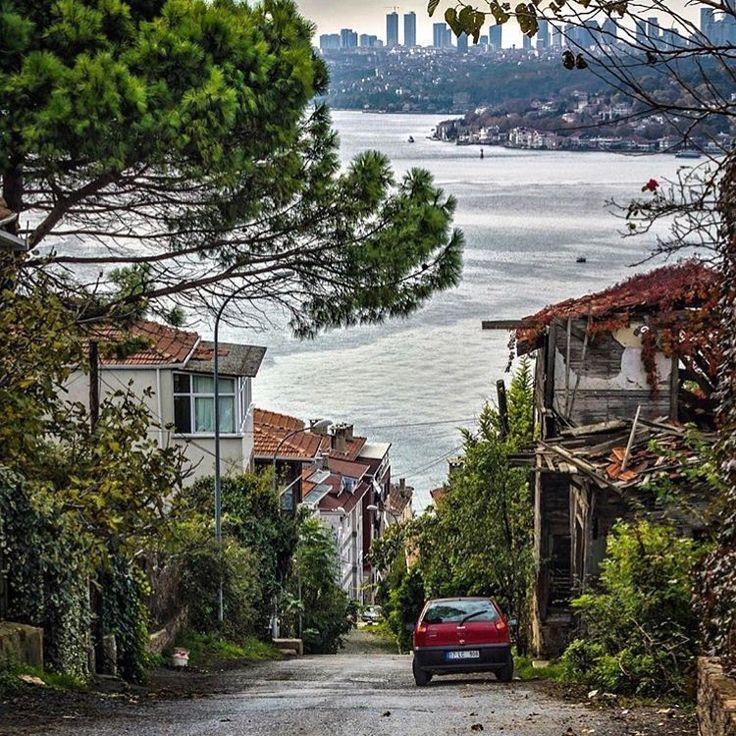 Beykoz, İstanbul,Turkiye