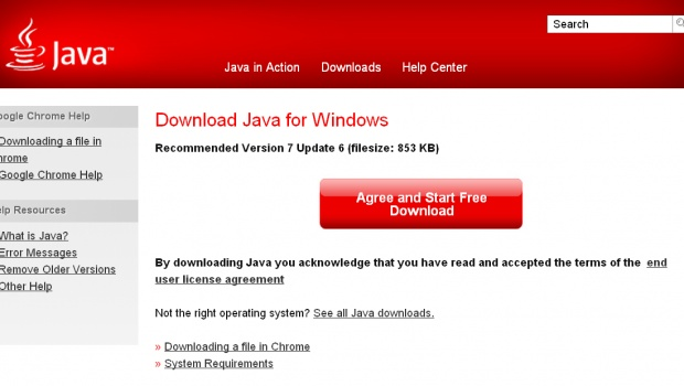 Java Zero-Day Vulnerability: Critical Security Flaw in JRE 1.7 Exploits Two Bugs