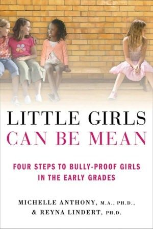 """helping young girls deal with possessive, bullying """"friendships"""""""