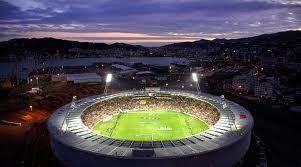 Oceania New Zealand Westpac Stadium