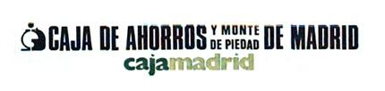 Caja de Ahorros y Monte de Piedad de Madrid / Lo que me gusta el Oso de Caja Madrid!!! Q pena q se lo comió Bankia