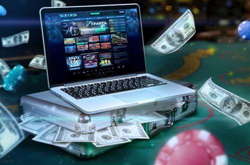 Где дают деньги за регистрацию?Любой азартный игрок хочет не просто получать яркие эмоции от игры, но и выигрывать реальные деньги.