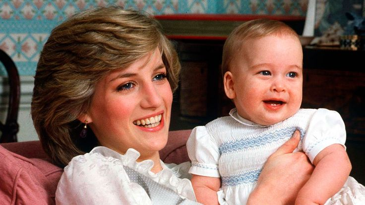 How Prince William is coping with Princess Diana's 20th death anniversary