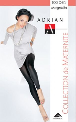 Legginsy Magnolia #adrian #adrianinspiruje #rajstopyadrian #black #leggings #pregnat #future #mum #mother