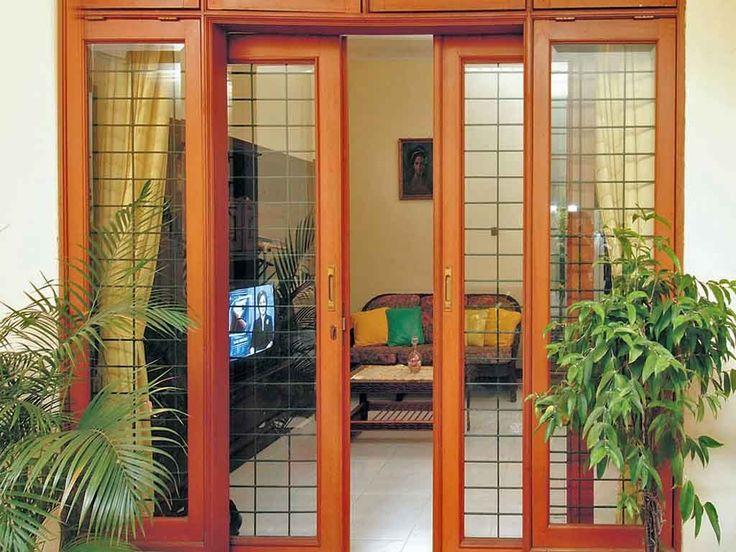 Teralis Minimalis Terbaru Untuk Jendela dan Pintu Rumah
