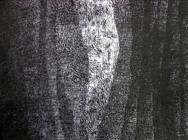"Saatchi Art Artist Maria Westra; Drawing, ""GARDEN 4"" #art  https://www.youtube.com/watch?v=ksLWULWKoM4"