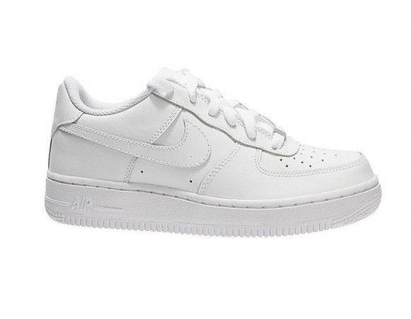 Bestel de Nike Air Force 1 Wit Online Bij