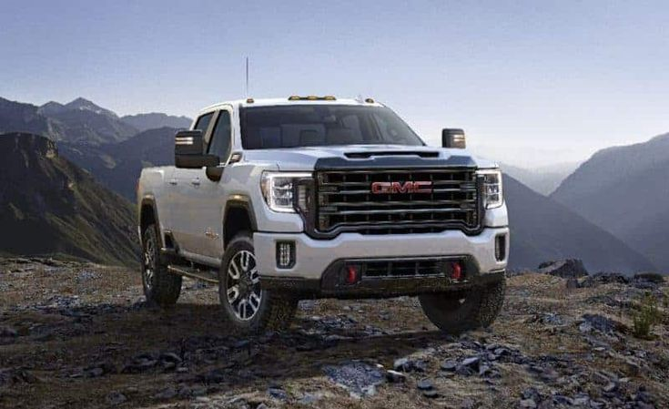 Gmc Trucks 2020 Trucks In 2020 Gmc 2500 Gmc Trucks Gmc