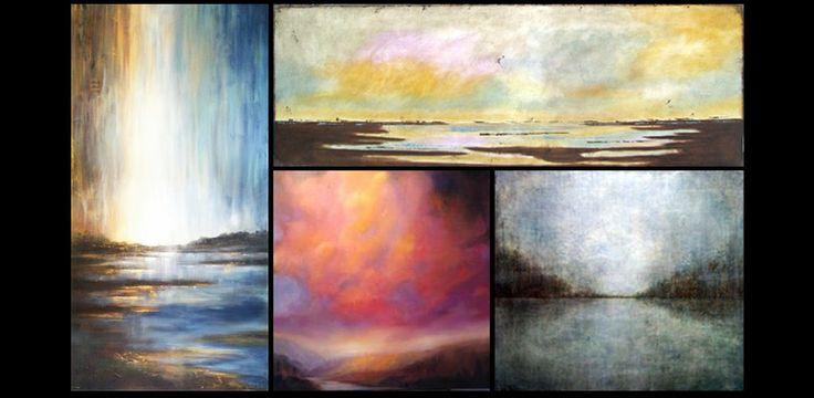 Artforte Gallery - Fine Art - Studio Glass - Paintings